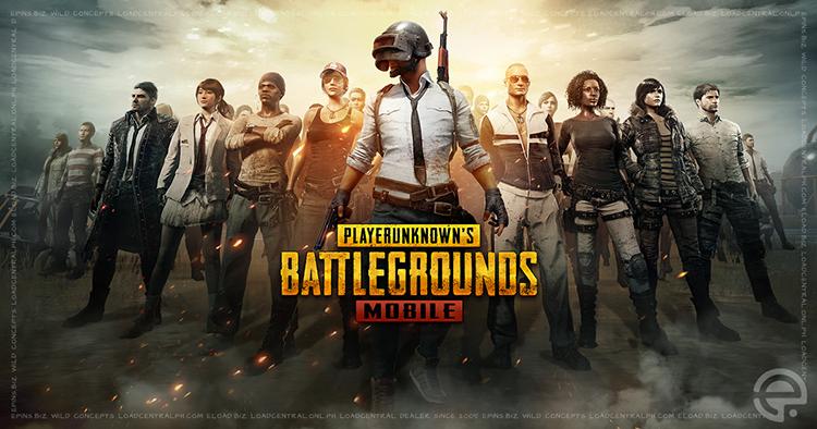 PUBG Mobile - PlayerUnknown's Battlegrounds